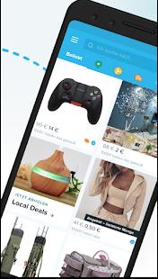 Wish - Smart Shoppen & Sparen PC