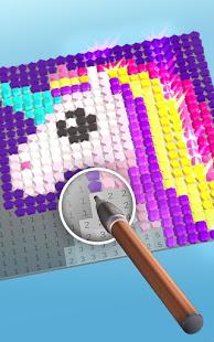 钻石彩绘ASMR填色电脑版