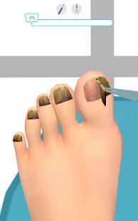 Foot Clinic - ASMR Feet Care ПК