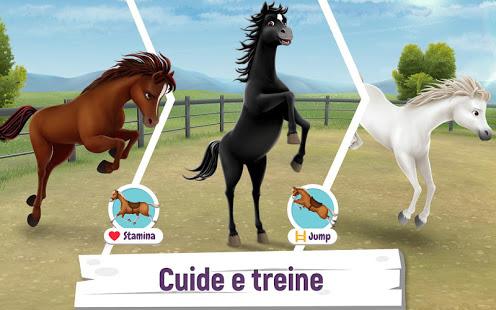 Histórias Equestres para PC