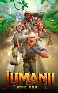 Jumanji: Epic Run PC