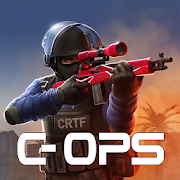 Critical Ops PC