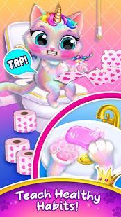 Twinkle - Unicorn Cat Princess PC