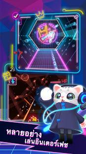 Sonic Cat - ฟันจังหวะ PC
