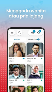 Dating.com: meet new people PC