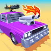 Desert Riders PC
