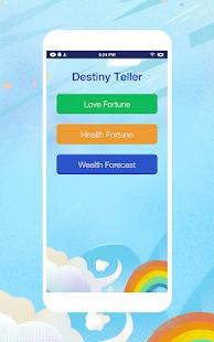 Destiny  Teller PC