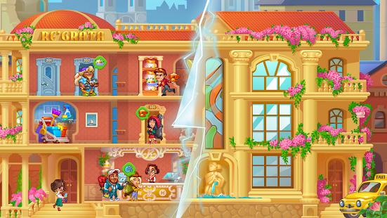 Grand Hotel Mania PC