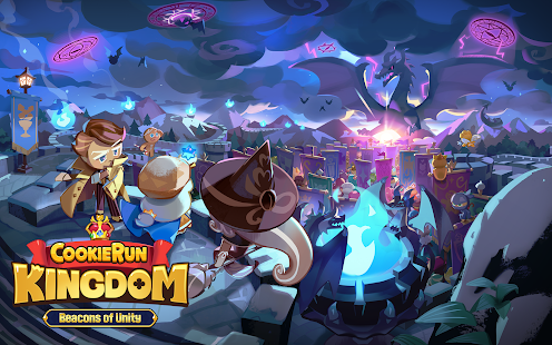 Cookie Run: Kingdom ПК