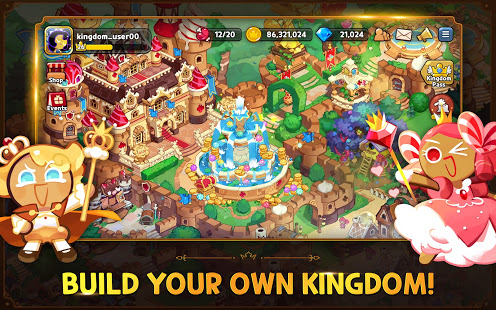 Cookie Run: Kingdom para PC