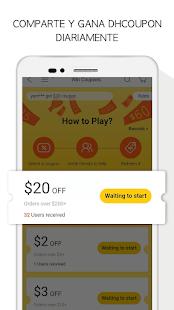 DHgate, tiendas online al por mayor PC