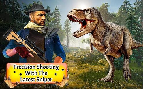 динозавр сафарі мисливець - Діно полювання 2019гра PC