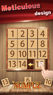 Numpuz: Classic Number Games, Num Riddle Puzzle PC