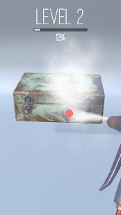 Rusty Blower 3D PC
