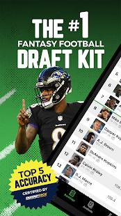 Fantasy Football Draft Kit 2019 - UDK PC