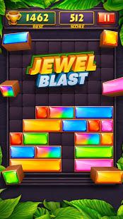 Dropdom - Jewel Blast para PC