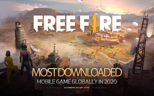 Garena Free Fire PC