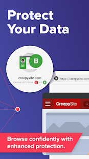 DuckDuckGo Privacy Browser PC