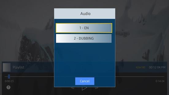 Duplex IPTV para PC