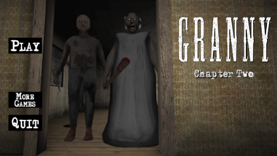 Granny: Chapter Two PC
