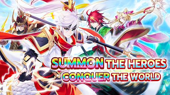 Dynasty Heroes: Legend of SamKok PC