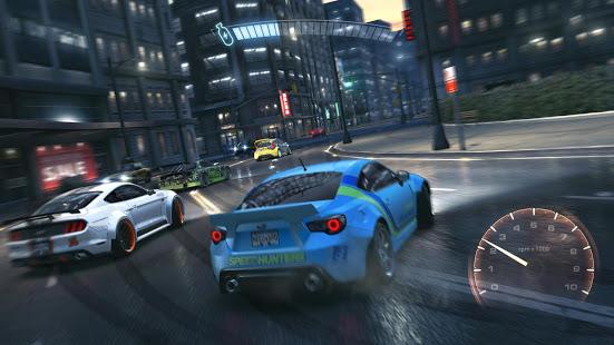 Need for Speed: No Limits Racing(《极品飞车:无极限赛车》)电脑版