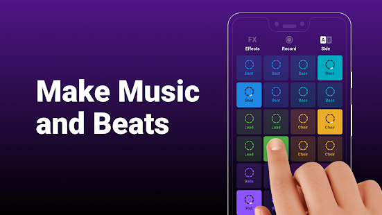 Groovepad - Music & Beat Maker PC