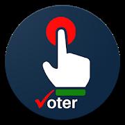 Voter Helpline الحاسوب
