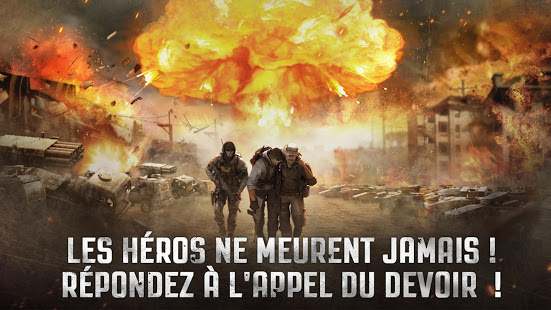 Call of Duty: Global Operations PC