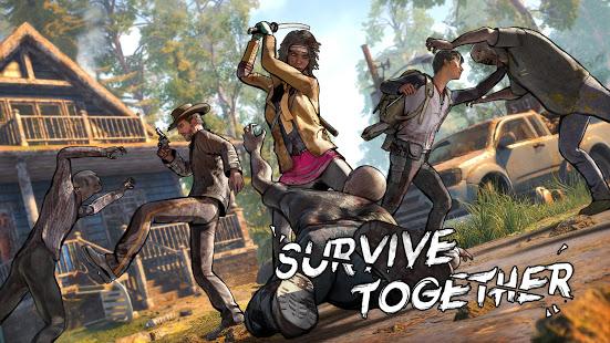 The Walking Dead: Survivors PC