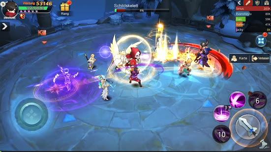 Guardians of Cloudia PC