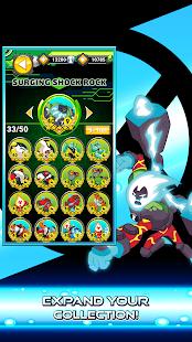 Ben 10 Heroes PC