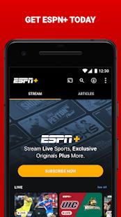 ESPN電腦版