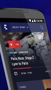 Eurosport Player PC