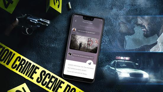 Duskwood - Gioco Investigativo PC