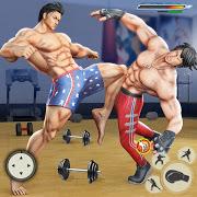 GYM Memerangi Permainan: Binaragawan Trainer PC