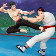 Tag Team Karate Memerangi Permainan: Kung Fu Guru PC