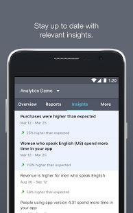 Facebook Analytics PC