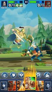 Royal Knight - RNG Battle ПК