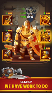Royal Knight - RNG戰鬥電腦版
