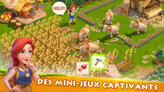 Family Farm Adventure PC