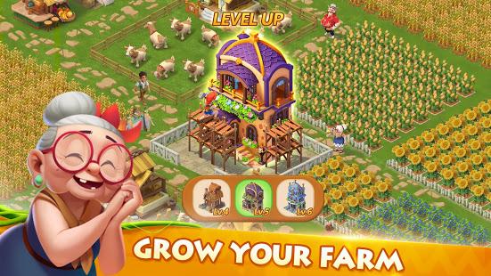Family Farm Adventure电脑版