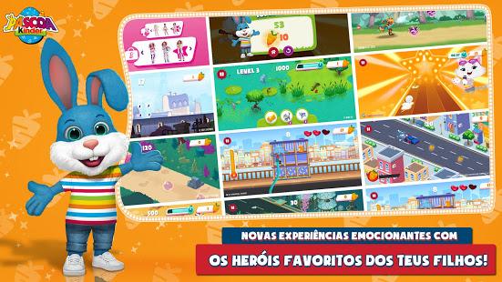 Páscoa Kinder - Diversão para crianças para PC
