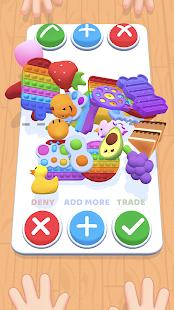 Fidget Toys Trading: fidget trade relaxing games PC