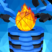Ultimate Fire Ball Drop电脑版