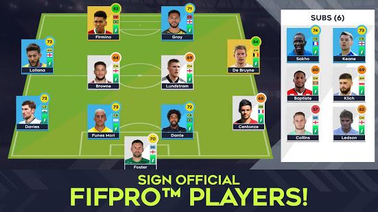Dream League Soccer 2020 PC