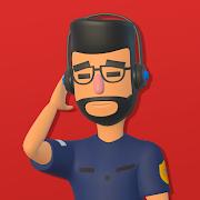 911 Emergency Dispatcher الحاسوب