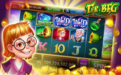 Slots Free - Big Win Casino™ PC