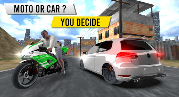 Brasil Tuning 2 - Racing Simulator PC