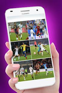 Calcio in diretta TV Euro PC